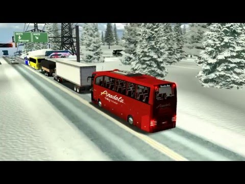 18 WOS HAULIN bus trip with Travego SHD15 part1