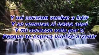 Watch Jesus Adrian Romero Como La Brisa video