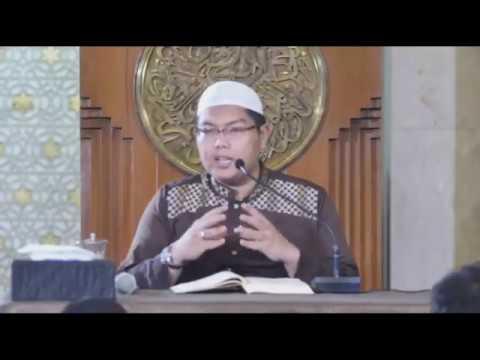 [LIVE] Ustadz DR. Khalid Basalamah, MA - Minhajul Muslim