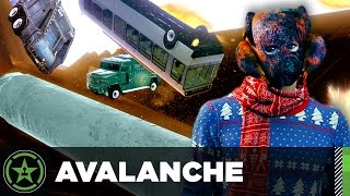 Things to Do In GTA V – Avalanche
