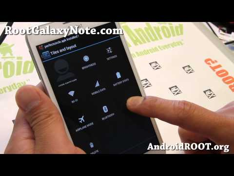 Avatar ROM for Rooted AT&T Galaxy Note SGH-i717! [Android 4.2.2]