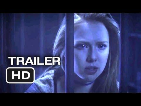 Hansel & Gretel Get Baked TRAILER 1 (2013) - Stoner Horror Movie HD