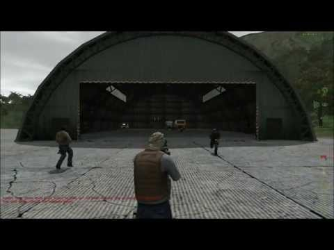 DayZ - Returning TestBunny's loot to the spawn Gods!