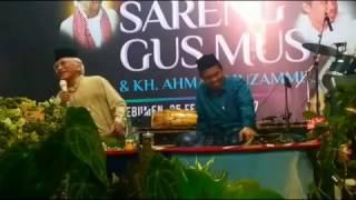 Ngaos Sareng Gus Mus & Gus Muzammil Part 1