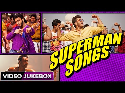 Superman Songs | Video Jukebox