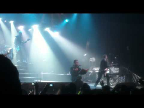 Therion en Chile - Schwarzalbenheim [Teatro la Cupula 2012]