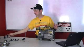 Sony BetaCam SX Part 1: Equipment Autopsy #43
