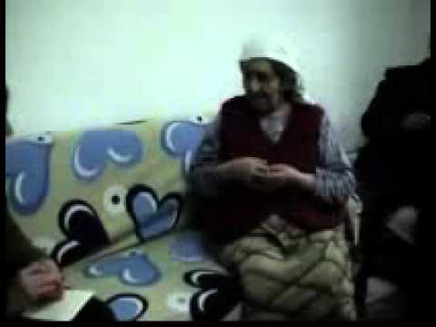 İvme Dergisi Gecekondu Ropörtajları 4 - Ankara Derbent Mahallesi