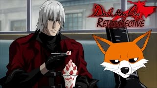 Let's Rock, Baby! Devil May Cry Anime Retrospective