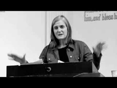 Amy Goodman-The Silenced Majority