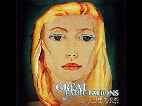 Great Expectations - Patrick Doyle - Track 3