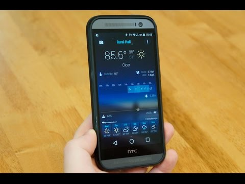 Bright Weather APK Cover