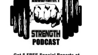 Ryan Magin on Testosterone - How to increase testosterone naturally