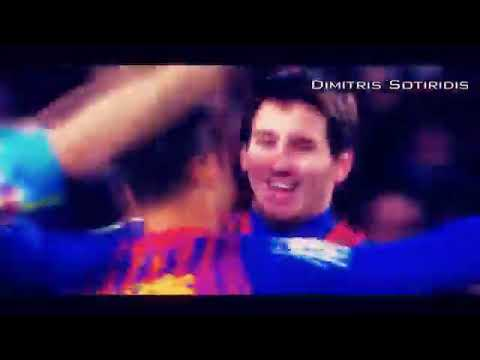 Lionel Messi - Danza Kuduro Remix - 2012 HD - New