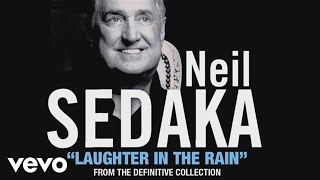 Neil Sedaka - Laughter In The Rain (audio)
