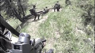 Swiss Infantry / Real Life First Person Shooter