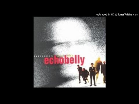 Echobelly - Give Her A Gun