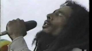Клип Bob Marley - No Woman No Cry (live)