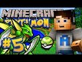 "Minecraft PIXELMON - Episode #5 w/ Ali-A! - ""FIRST CAPTURE!"" thumbnail"