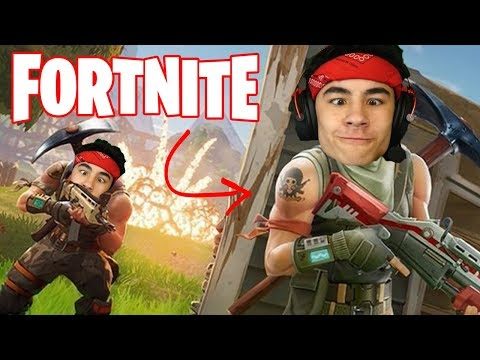 Fortnite: ZEXYZEK THE SQUAD LEADER?!