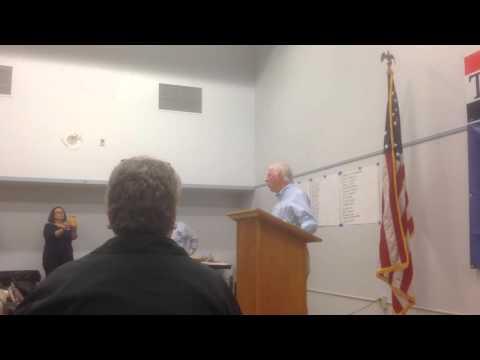 Sonoma County Democrats select delegates