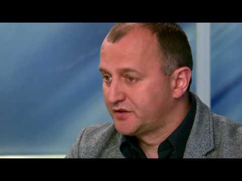 Хто має відповідати за мешканців окупованих територій Донбасу: коментарі Юрія Сиротюка