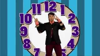 """Genevieve Goings- """"How Many Fives Around The Clock?"""" Official Video"""