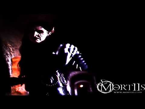 Mortiis - (Passing By) An Old And Raped Village