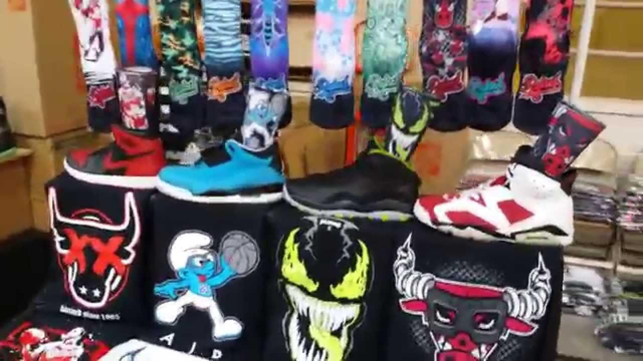 Sneaker Con 2014 Chicago 2014 Sneaker Con Chicago 1 of