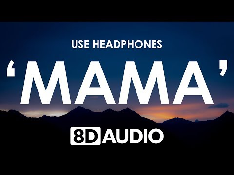 Clean Bandit – Mama (feat. Ellie Goulding) (8D AUDIO) 🎧
