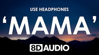 Clean Bandit Mama Feat Ellie Goulding 8d Audio