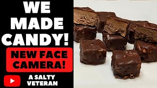 WW Candy | weight watchers blue plan | MY WW |  cook with me