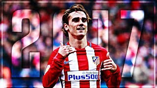 Antoine Griezmann 2017 - Welcome to Manchester United - Skills x Goals | HD