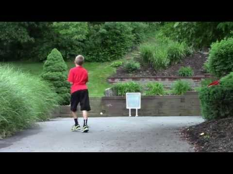 Wiffleball Pitching Tutorial