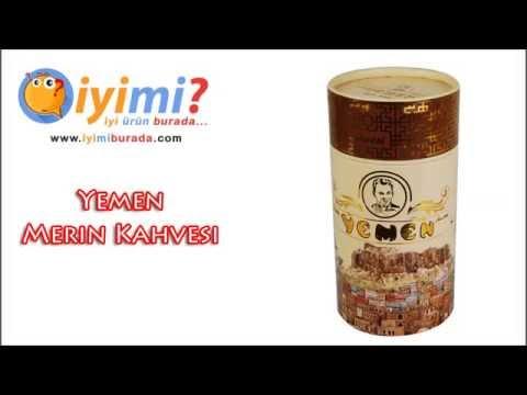 Yemen Kahvesi - Osmanlı Kahvesi - Dibek Kahvesi