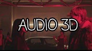 Becky G Paulo Londra Cuando Te Bese Audio 3d