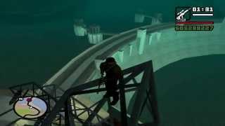 GTA San Andreas Mituri Si Legende:(Mitul 5)Mothman