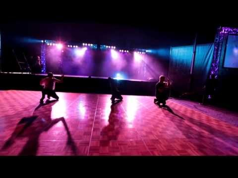 Britney Spears | It Should Be Easy | Dejan Tubic & Zack Venegas Choreography