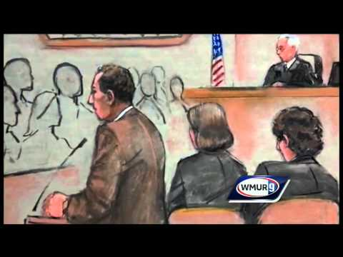 Boston Marathon bombing trial in hands of jurors