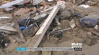 Semburan Lumpur Pasca Gempa Berhasil Tengelamkan 3 Dusun Sedalam 4 Meter- IMS