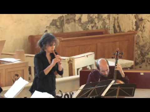 Vivaldi recorder 1