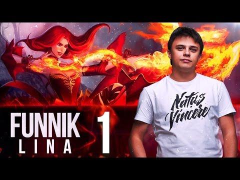 Na`Vi Funn1k - Lina vol.1