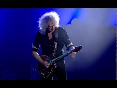 9. Queen These Are The Days Of Our Lives(Live in Kiev)