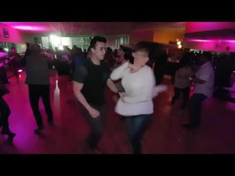 Abraham y Marisol - Salrica Salsa Social