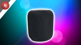 Apple HomePod Review: A Dumb Smart Speaker