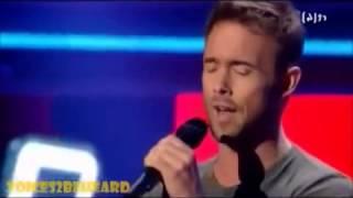 It's A Man's World Holland's got talent