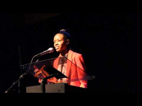 Sharika Comfort ('12 Clt) - 2014 Collective-charlotte Story Slam video