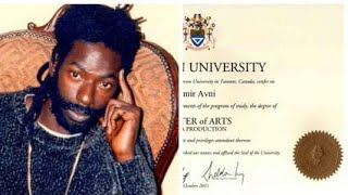 Buju Banton Earns Degree While In Prison | Popcaan Viral Video | Kalado Caught With Water Gun