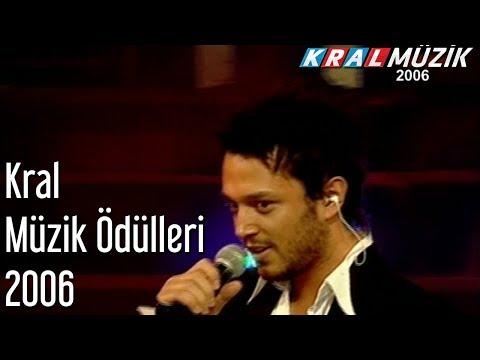 2006 Kral Müzik Ödülleri