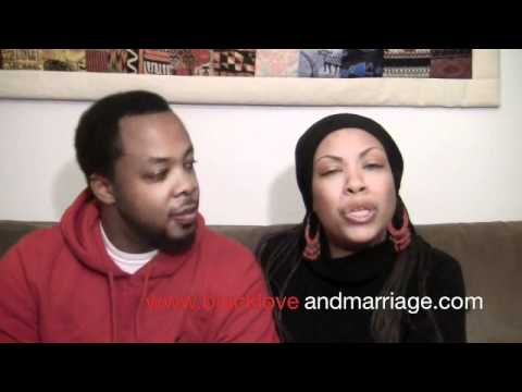 Are Facebook,Twitter, & iPhone Blocking Your Romance?/ Black Love Black Marriage